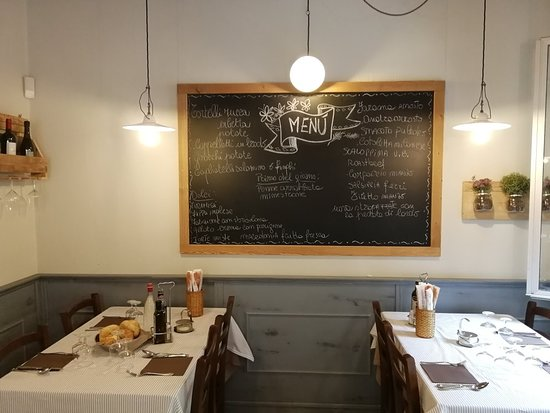 Bar Trattoria Da Antonia