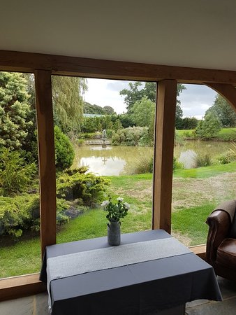 Shadoxhurst, UK: 20180830_144258_large.jpg