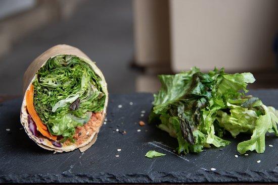 Kostbar Heidelberg- Einfach Gesund: Kopfsalatanteil bei circa 93%. Bleibt die Frage nach dem Warum?