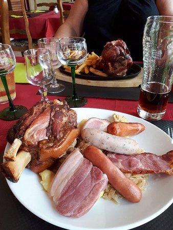 Ostheim, France : 20180830_133751_large.jpg
