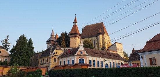 Biertan, Rumania: 20180830_190910_large.jpg
