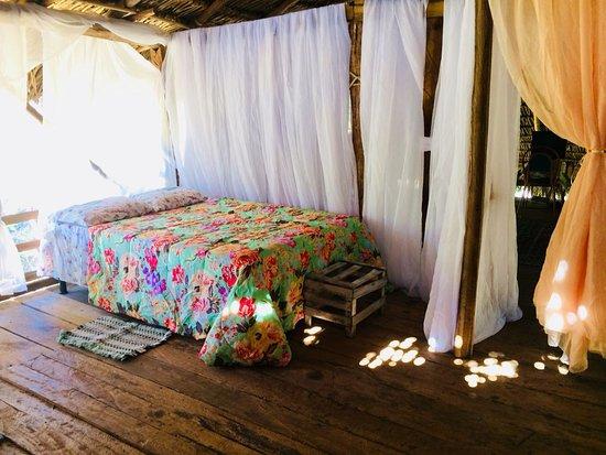Miracema Do Tocantins, TO: Foto do quarto família pois temos mais cama no mesmo