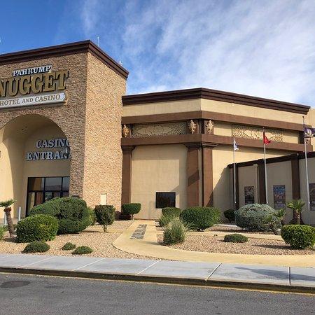 Pahrump Nugget Hotel and Gambling Hall: photo0.jpg
