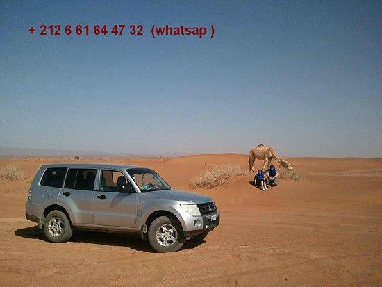 Agadir Voyage Services