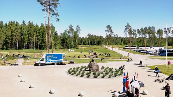 Tahkuranna, Estland: Parnu Bay Golf Links