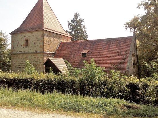 Barbarossakirche St. Jakobus