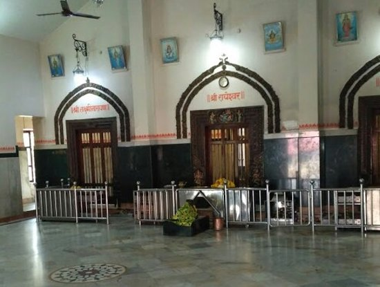 Фотография Shri Kamakshi Temple