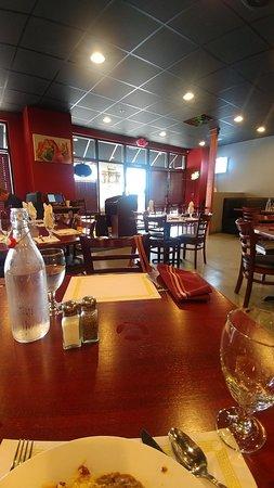 Review Of Bombay Bites Indian Restaurant Mcdonough Ga