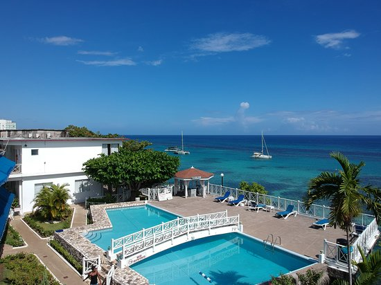 Hibiscus Lodge Hotel Now 105 Was 1 9 Updated 2018 Reviews Price Comparison Jamaica Ocho Rios Tripadvisor