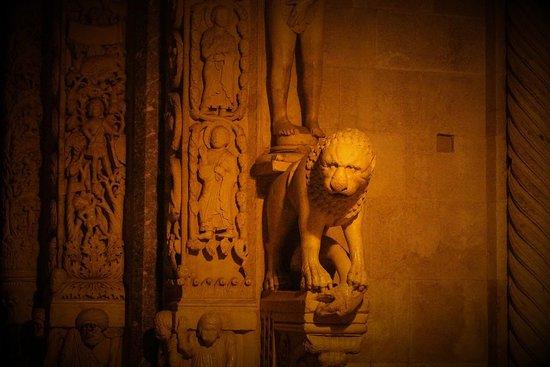 Nocturnal Tours Trogir & Split
