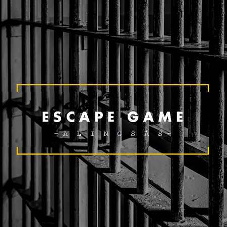 Escape Game Alingsås