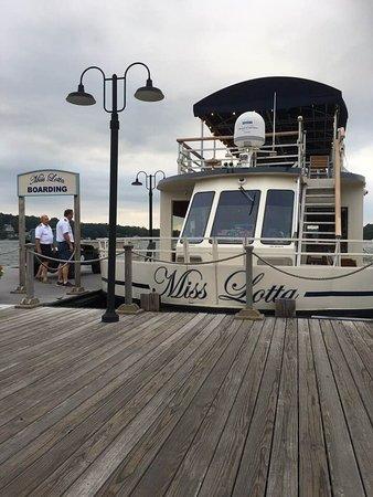 Lake Hopatcong Cruises: Miss Lotta