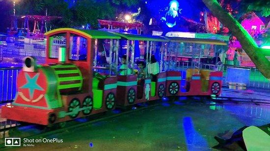 Vastrapur Adventure Park
