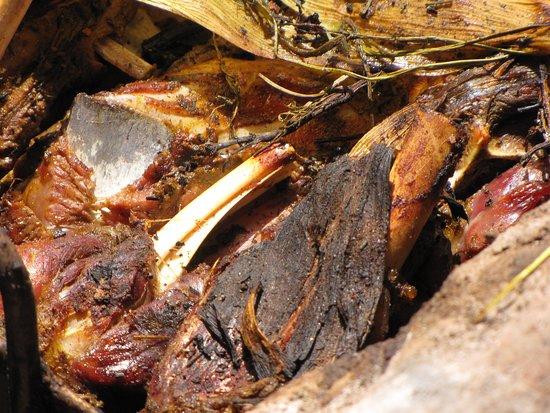 Lima Region, Peru: Carnero, recién salido