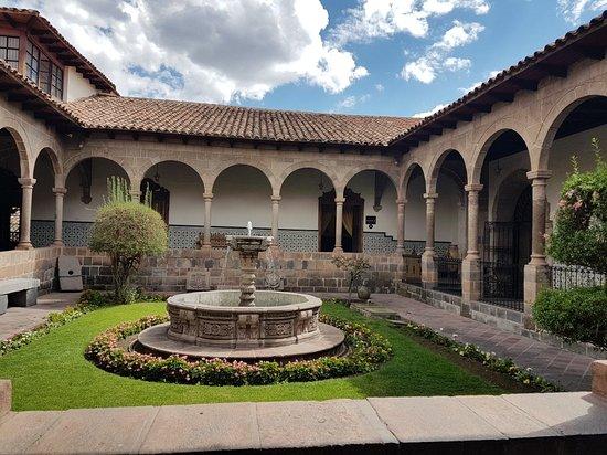 Museo Palacio Arzobispal