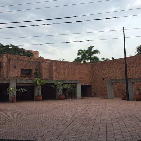 Centro Cultural de Cali