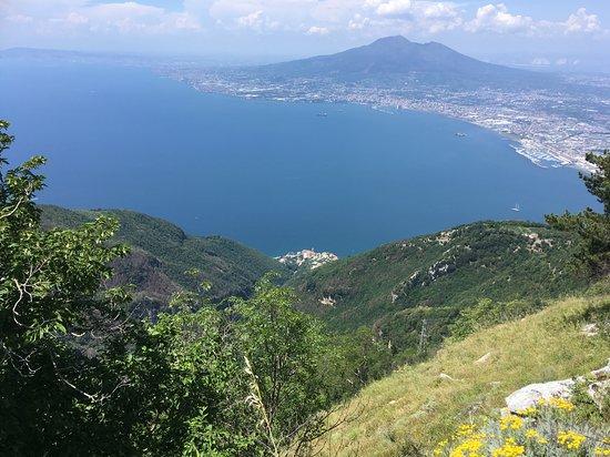 Monte Faito e Panorama