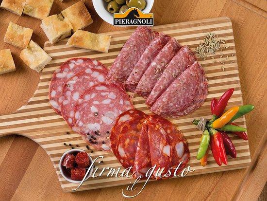 Prato, Italy: Formaggi | Salumi | Specialità alimentari