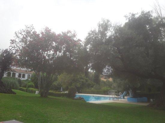 Prado del Rey, Spain: 20180827_161145_large.jpg