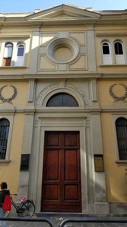 Chiesa Avventista Episcopale
