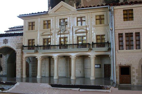 Museo De La Resina