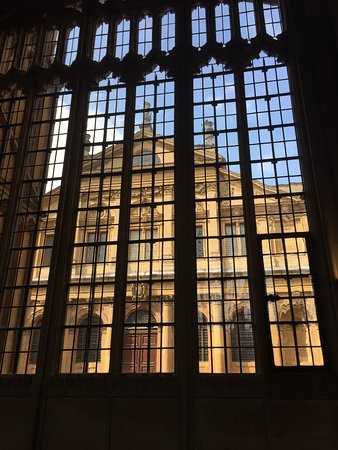 Bodleian Library: photo3.jpg