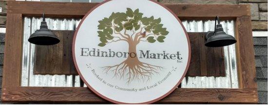 Edinboro Market