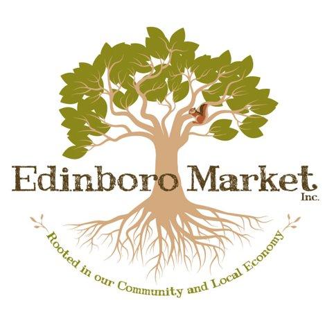 Edinboro, Πενσυλβάνια: Summer Logo