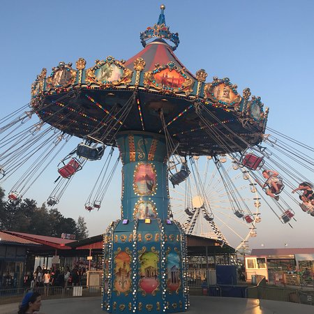 Pafos Luna Park