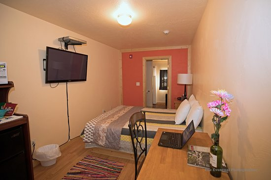 Springer, Nuevo Mexico: Single room