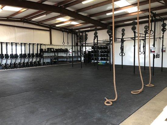 OpenRange CrossFit