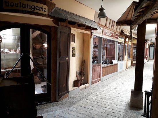 Allas-les-Mines Photo