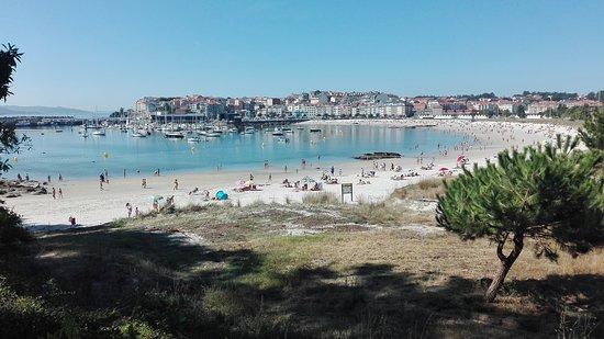 Foto de Portonovo