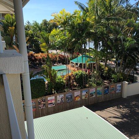 On the Beach Holiday Apartments: photo2.jpg