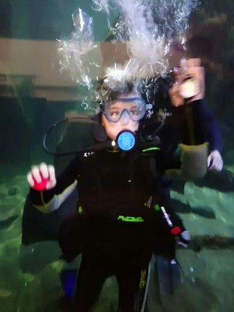 Dive Academy照片