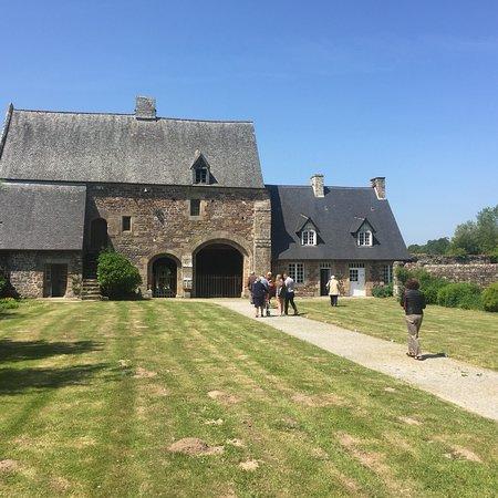 Abbaye de La Lucerne: photo1.jpg