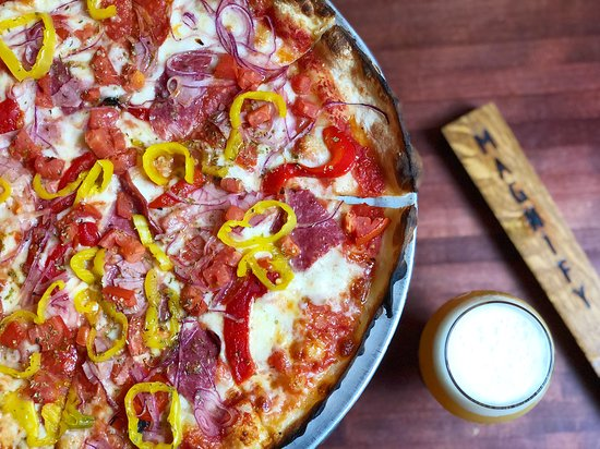 Dumont, NJ: Pizza and Craft Beer!