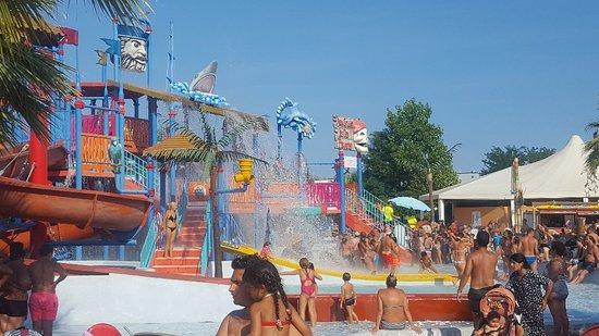 Aquasplash Photo