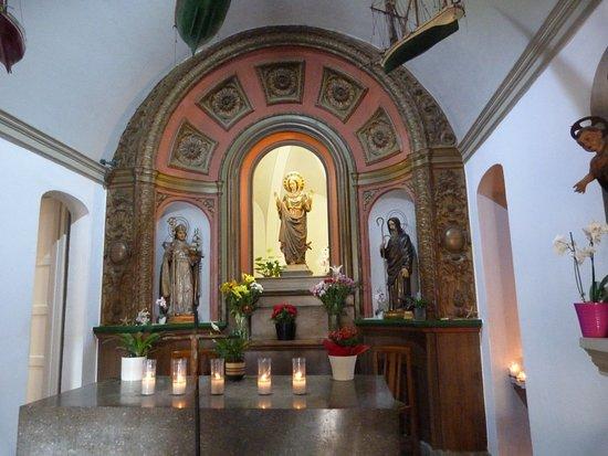 Ermita de la Mare de Déu de l'Esperança