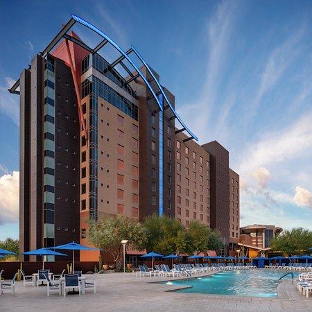 Wild Horse Pass Hotel