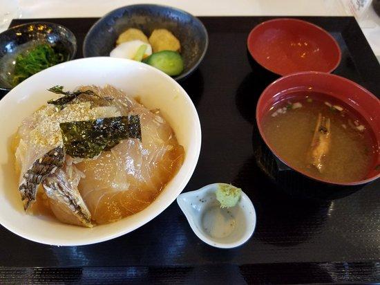 Oga, Japón: 20180830_124116_large.jpg