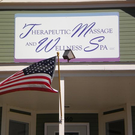 Therapeutic Massage and Wellness Spa