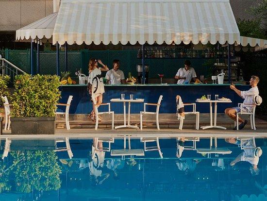 Rome Cavalieri, A Waldorf Astoria Resort