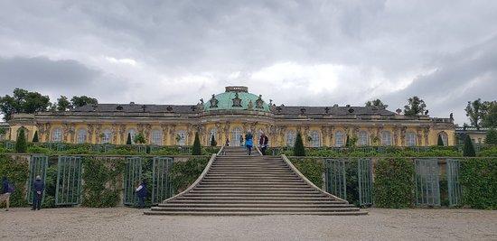 Sanssouci Palace: 20180830_164758_large.jpg