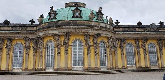 Sanssouci Palace: 20180830_164936_large.jpg