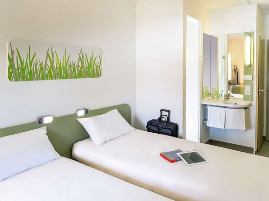 Ibis Budget Bergerac: Guest room