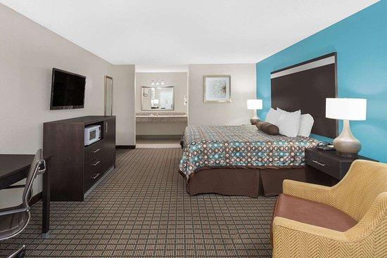 Barnwell, Carolina del Sur: Guest room