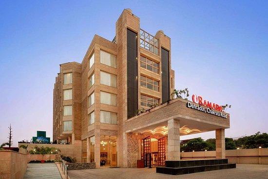 Ramada by Wyndham Dehradun Chakrata Road