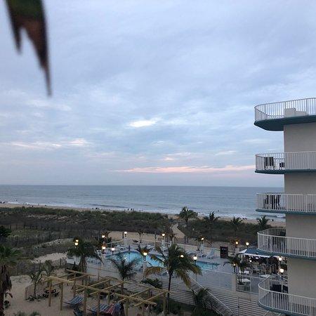 Photo3 Jpg Picture Of Doubletree By Hilton Ocean City Oceanfront Tripadvisor