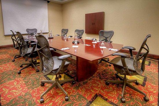 Hilton Garden Inn Great Falls: Meeting Room
